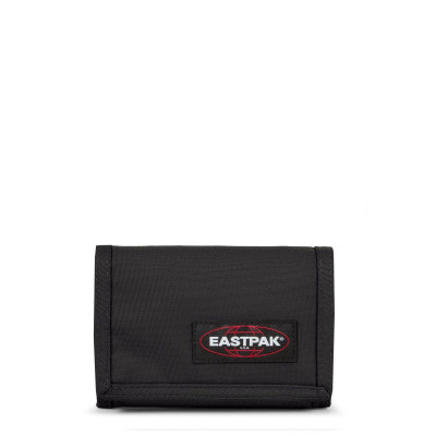 EASTPAK CREW SINGLE BLACK  ONE SIZE...