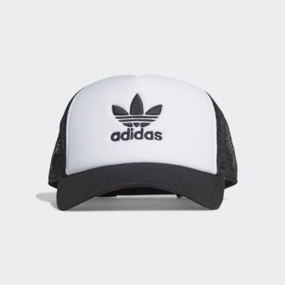 ADIDAS ADICOLOR CURVED TRUCKER GD4522